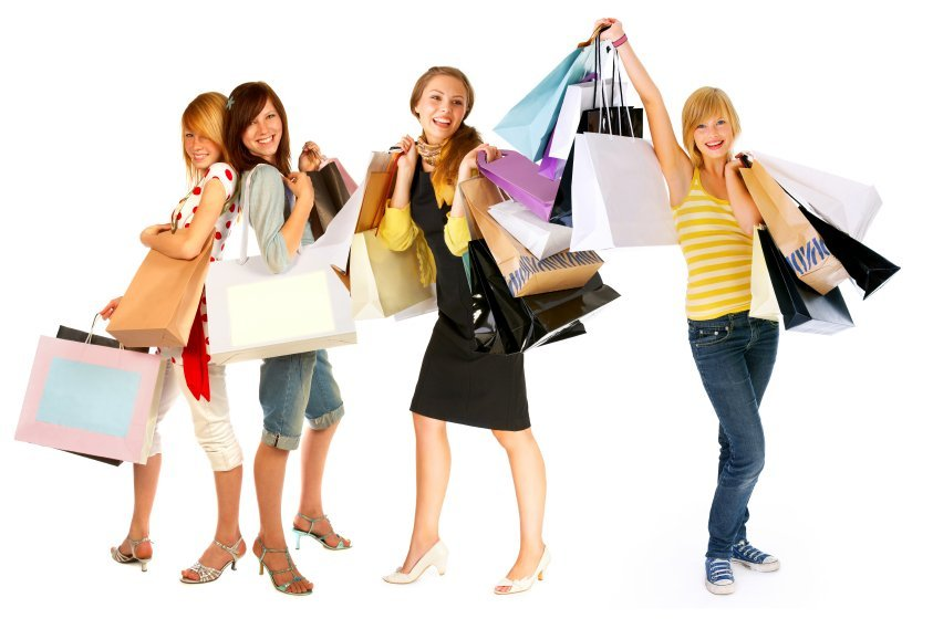 Retail Therapy and Why You Should Hire a Personal Shopper
